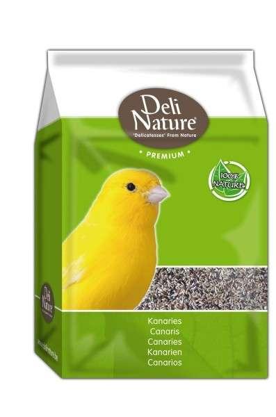 Deli Nature Premium - Canárias 4 kg, 1 kg Compre a bom preço com desconto