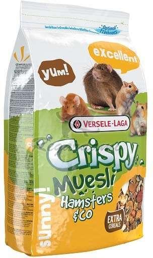 Versele Laga Crispy Muesli Hamsters 2.75 kg