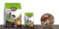 Deli Nature 5 Star menu - Papagaios africanos 2.5 kg, 800 g