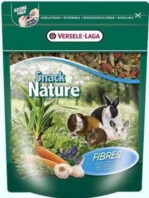 Snack Nature Fibres von Versele Laga 500 g online günstig kaufen