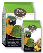 Deli Nature 5 Star menu - South American parrots 2.5 kg