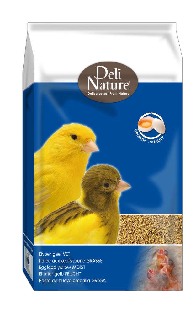 Deli Nature Alemento de ovo amarelo húmido 10 kg, 1 kg Compre a bom preço com desconto