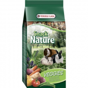 Versele Laga Nature Snack Veggies Art.-Nr.: 21949