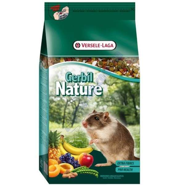 Versele Laga Gerbil Nature 2.5 kg