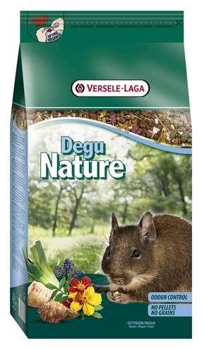 Versele Laga Degu Nature 2.5 kg, 750 g