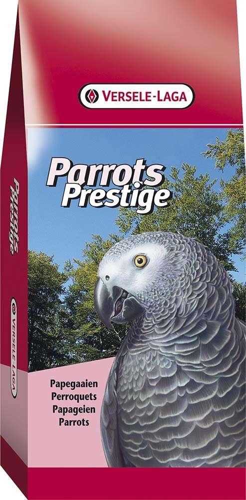 Versele Laga Papegaaien  Prestige 15 kg