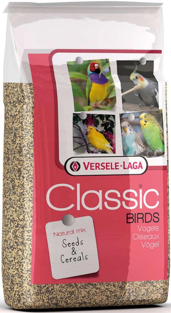 Versele Laga Prestige Pássaros Clássicos 20 kg Compre a bom preço com desconto