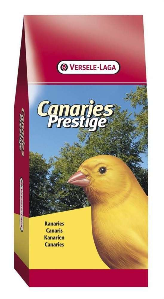 Prestige Canary Show by Versele Laga 20 kg buy online