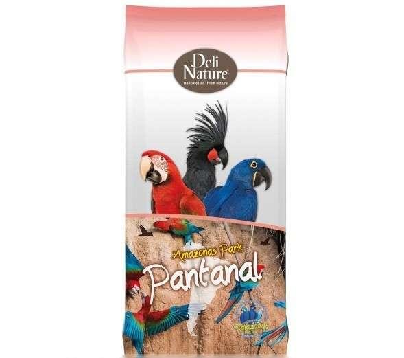 Deli Nature Amazonas Park Pantanal 15 kg, 2 kg Compre a bom preço com desconto