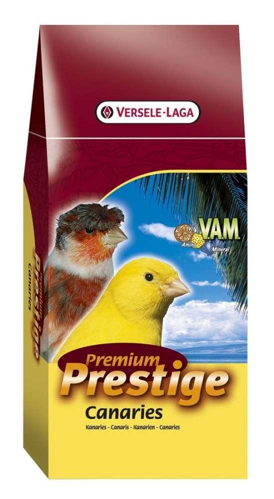 Versele Laga Prestige Canários Premium 20 kg Compre a bom preço com desconto