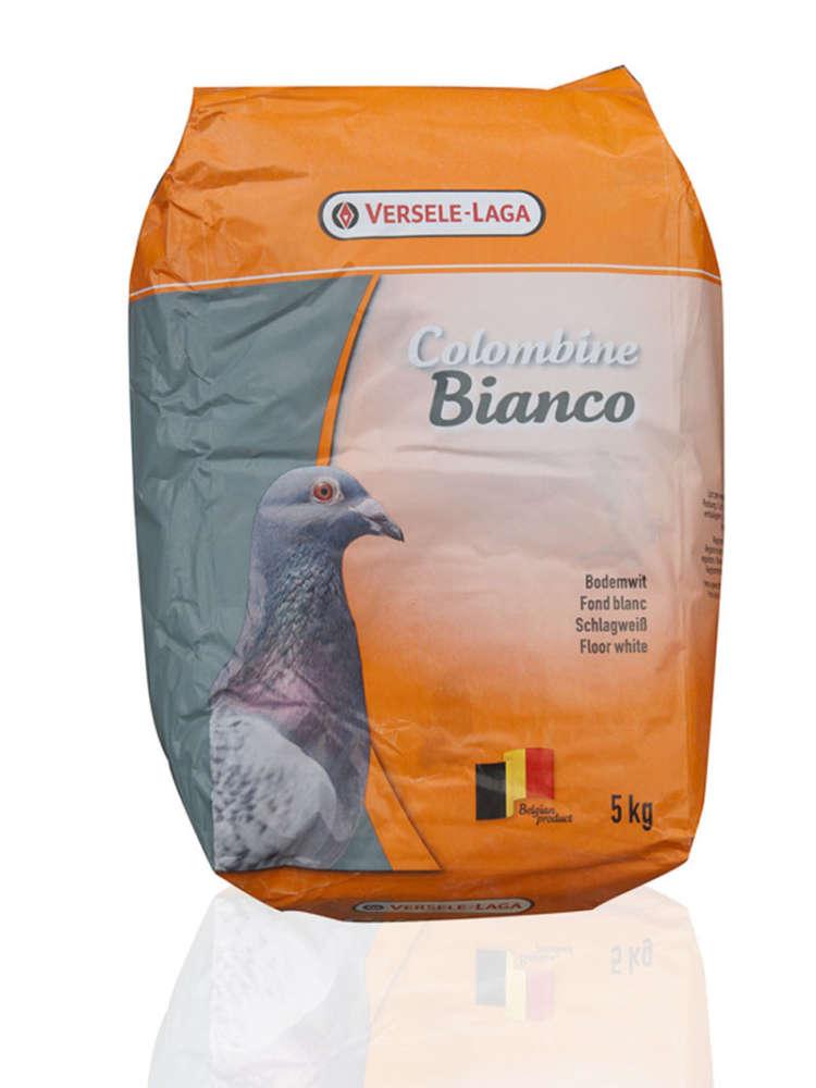 Colombine Bianco 5 kg  da Versele Laga Compre a bom preço com desconto