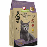 GranataPet Vendita di Symphonie No.1 Tonno 400 g