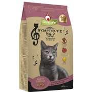Symphonie No.2 Salmone 400 g di GranataPet