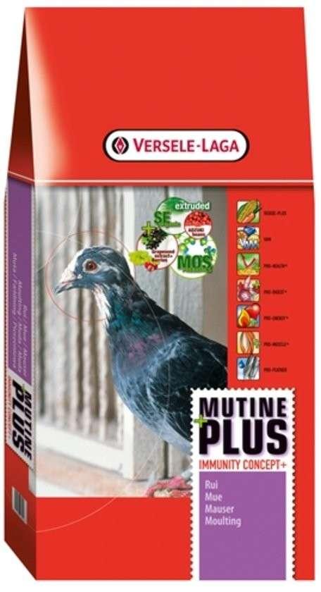 Plus I.C.+ Plus I.C.+ Black Label Mutine 20 kg Compre a bom preço com desconto