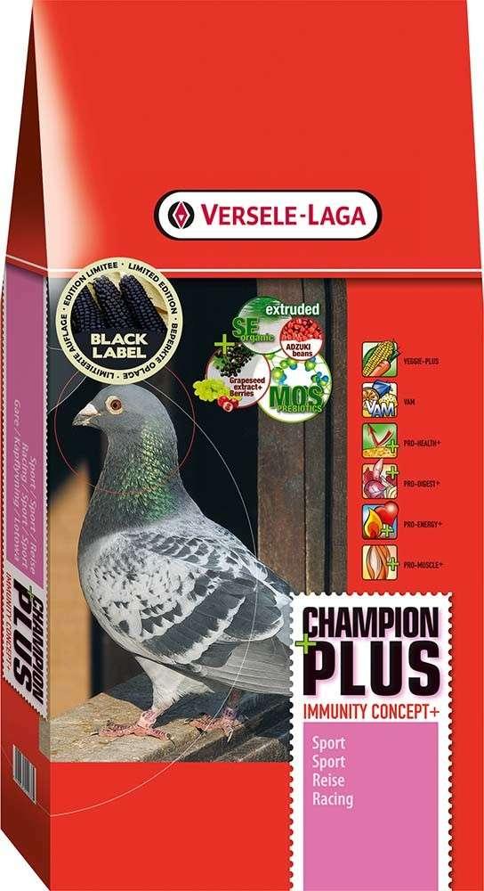 Plus I.C.+ Plus I.C.+ Black Label Champion 20 kg Compre a bom preço com desconto