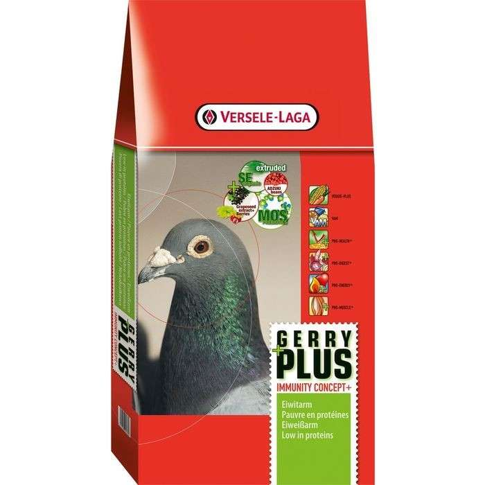 Plus I.C.+ Gerry Plus 20 kg Compre a bom preço com desconto