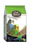 Deli Nature 5 Star menu - Budgies 800 g