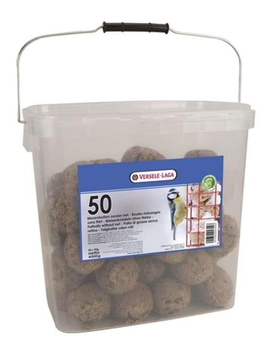 Versele Laga Mezenbollen in emmer 4.5 kg  met korting aantrekkelijk en goedkoop kopen