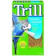 Trill Budgerigar Mix til Foder til fugle   sammenlign priser og spar penge