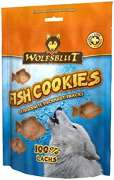 Fish Cookies - Salmon 150 g