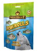 Fish Rolls - Kabeljau 100 g
