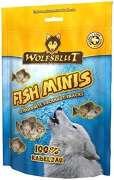 Fish Minis - Merluzzo 100 g