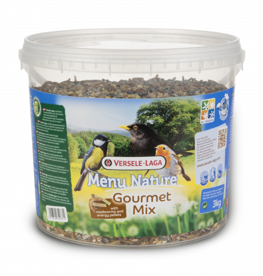 Versele Laga Premium Gourmet Mix in bucket 3 kg