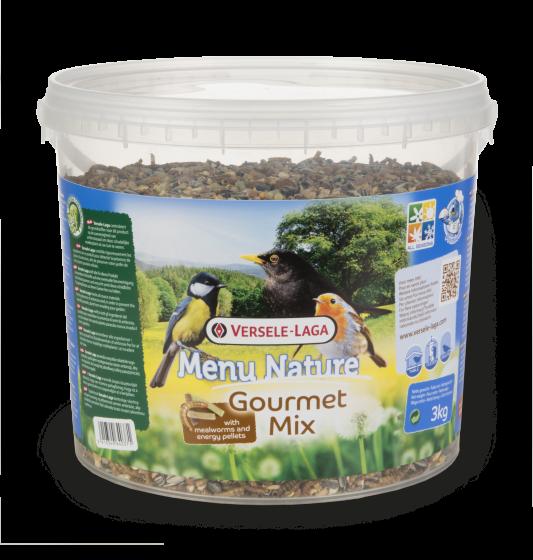 Versele Laga Premium Gourmet Mix in Contenitore di Plastica 3 kg  acquista comodamente
