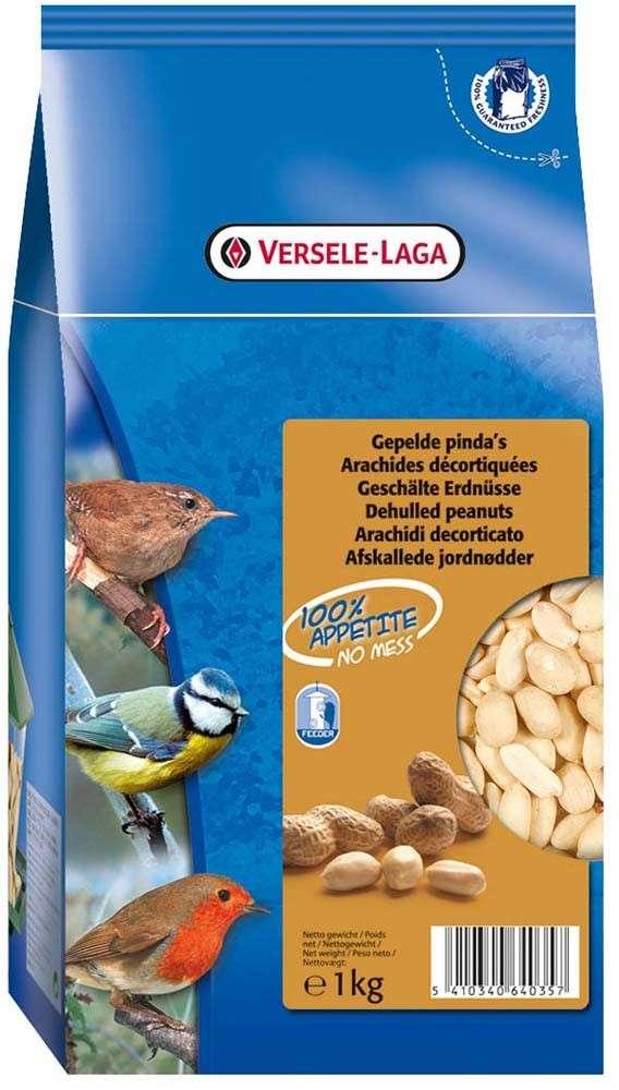 Versele Laga Peanuts blanched 1 kg
