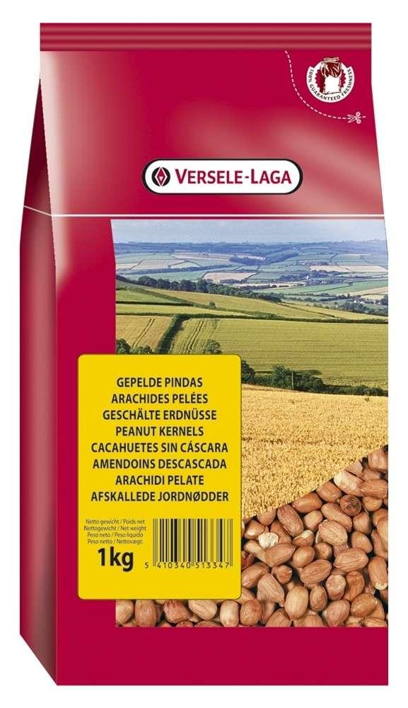 Versele Laga Peeled peanuts Superior 1 kg con uno sconto
