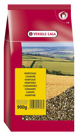 Hemp seeds by Versele Laga 900 g buy online