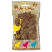 Carnello Alpenglück Snack viande d'Autruche pour Chien 60 g