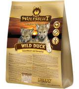 Wolfsblut   Piensos perros  : Wild Duck Puppy Carne de pato y patata 2kg compra barato