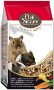 5 Star menu - mouse, pygmy gerbille and pampas gerbils. 750 g