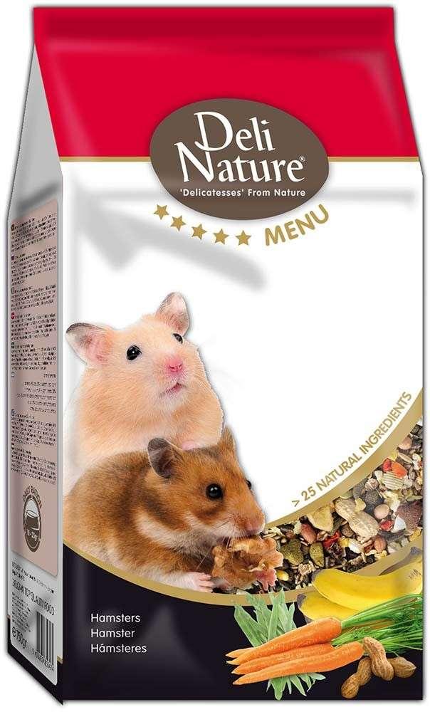 Deli Nature 5 Star menu Hamster 750 g