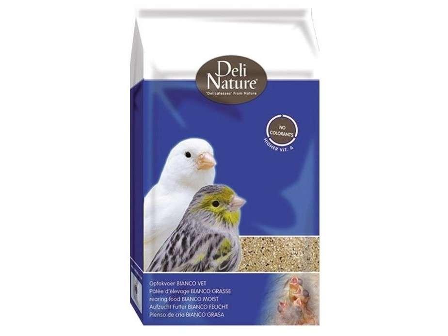 Deli Nature Alimento de criação Bianco Gorduras 5411860804113 opinião