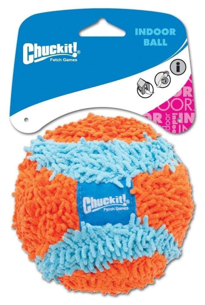 Chuckit! Indoor Ball Naranja 12 cm