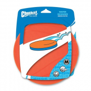 Chuckit! Water Skimmer Orange