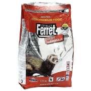 Totally Ferret Food for Ferret Babies 1.75 kg tilaa huippulaatua kohtuuhintaan