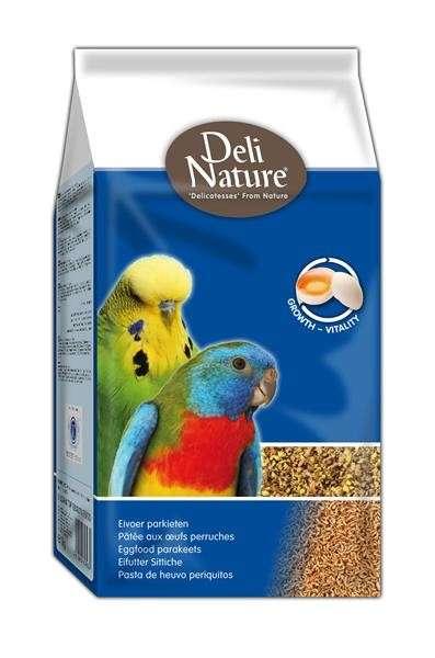 Deli Nature Eggfood Parakeets 10 kg, 1 kg köp billiga på nätet