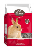 Deli Nature Rabbit granules 4 kg