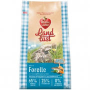 Landlust Dry - Trout 400 g