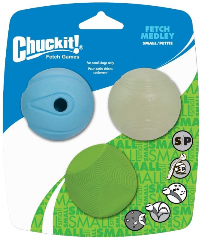 Chuckit! Fetch Medley