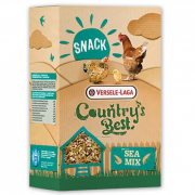 Versele Laga Country's Best Snack Sea Mix para Aves Domésticas 1 kg