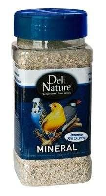 Deli Nature Mineral para Aves 660 g Compre a bom preço com desconto