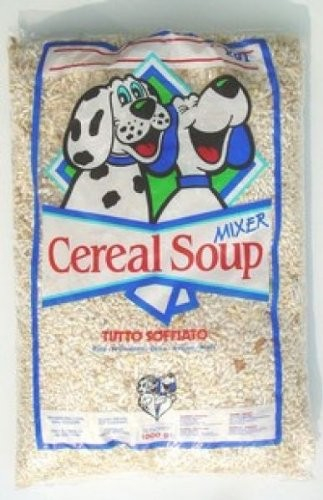 Risobel Cereal Soup Mixer 5 kg, 1 kg köp billiga på nätet