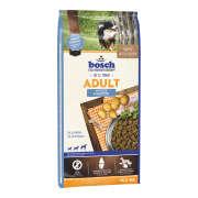 Bosch Adult, Fisk & Kartofler 15 kg
