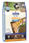 Bosch High Premium Concept - Adult con Pesce e Patate 3 kg