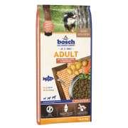 Bosch High Premium Concept - Adult con Salmón y Patata 15 kg