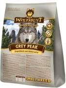 Grey Peak Small Breed mit Ziegenfleisch und Süßkartoffeln 7.5 kg